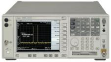 Agilent E4448A PSA Spectrum Analyzer, 3 Hz - 50 GHz