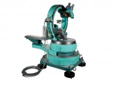 Huber 5042 4-Circle Diffractometer with Counter Bearing