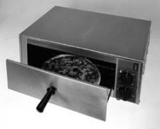 SNACK PIZZA OVEN - PZ-400