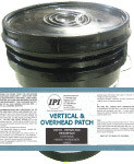 Vertical & Overhead Concrete Patch Kit