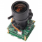 KT&C ACE-WDR380NH Color Board Level Camera