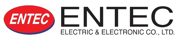 ENTEC Electric logo